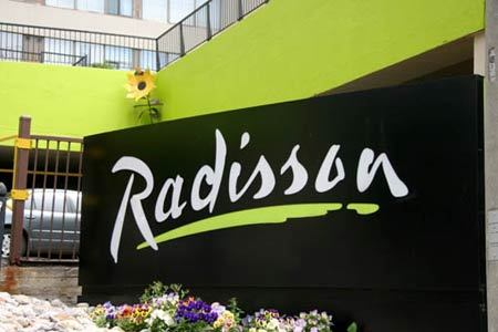Radisson Hotel Kingston Harbourfront - Reception Sites - 1 Johnson Street, Kingston, ON, Canada