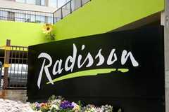Radisson Hotel Kingston Harbourfront - Reception - 1 Johnson Street, Kingston, ON, Canada