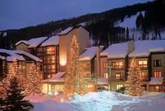 Lion Square Lodge - Hotel - 660 Lionshead Pl, Vail, CO, 81657