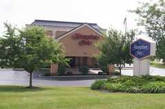 Hampton Inn Wooster - Hotel - 4253 Burbank Road, Wooster, OH, 44691, United States