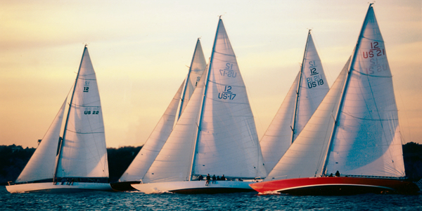 America's Cup Charters - Cruises/On The Water, Attractions/Entertainment - 360 Thames St, Newport, RI, 02840