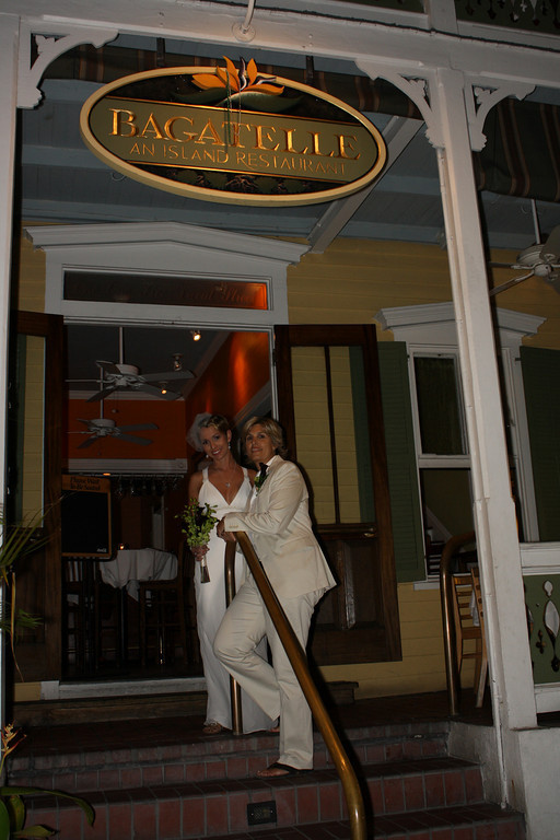 Bagatelle - Caterers, Reception Sites - 115 Duval Street, Key West, FL, United States