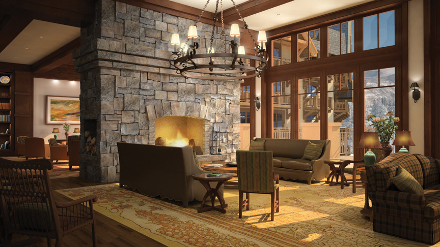 Four Seasons - Reception Sites, Hotels/Accommodations - 1 Vail Road, Vail, CO, 81657, United States