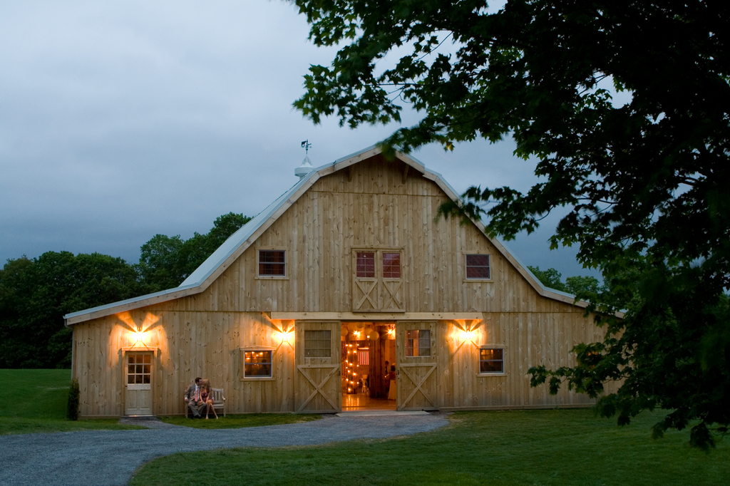 Ceremony & Reception Location - Ceremony Sites - 184 Oak Hill Rd, Hudson, NY, 12534