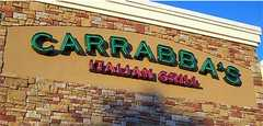 Carrabba's Italian Grill - Restaurant - 2832 Washington Road, Augusta, GA, United States