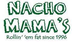Nacho Mama's - Restaurant - 976 Broad St, Richmond, GA, 30901