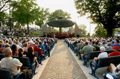 Howard E. Bandshell - Ceremony - 519 Ship St, St Joseph, MI, 49085