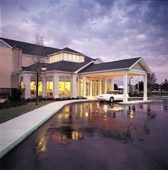 Hilton Garden Inn - Hotels/Accommodations - 3201 Hwy 7, Vaughan, ON, L4K