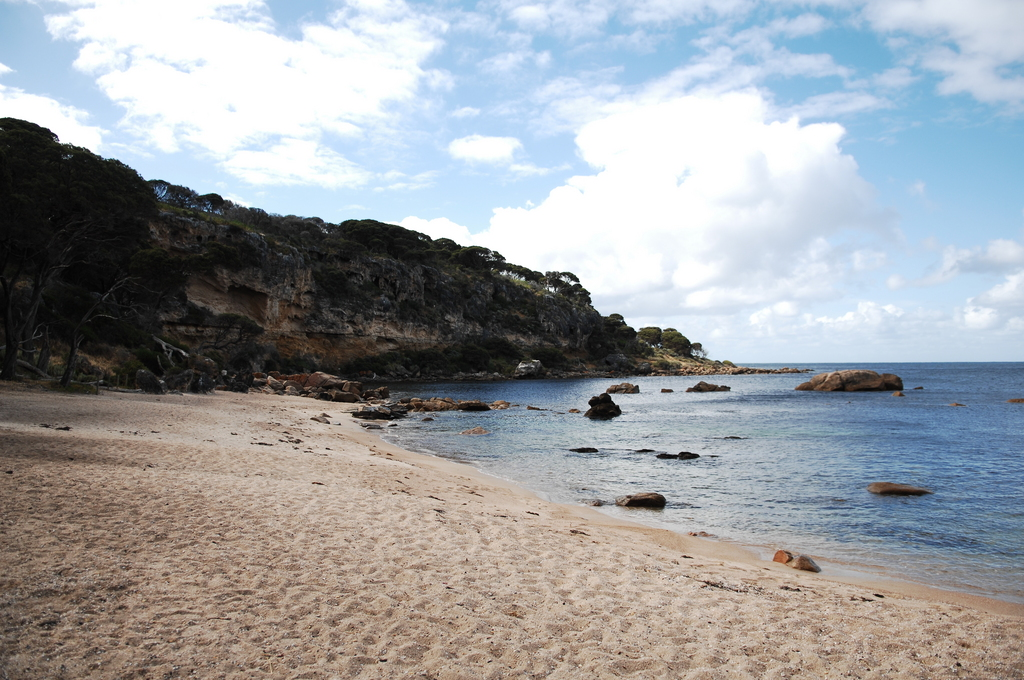 Shelley Cove - Ceremony Sites - Bunker Bay Rd, Bunker Bay