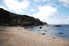 Shelley Cove - Ceremony - Bunker Bay Rd, Bunker Bay