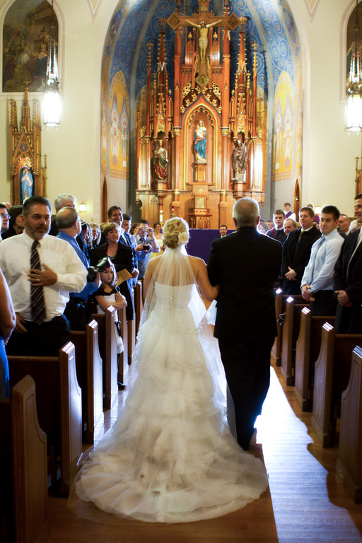 St Mary's Church - Ceremony Sites - 684 S 3rd St, Columbus, OH, 43206