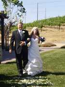Garre Winery & Martinelli Event Center - Ceremony - 3585 Greenville Road, Livermore, CA, USA
