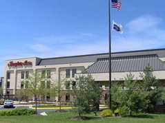 Hampton Inn - Hotels - 15202 Major Lansdale Boulevard, Bowie, MD, United States