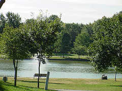 Allen Pond Park - Things to Do - 3330 Northview Dr, Bowie, MD, 20716