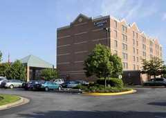 Comfort Inn Bowie - Hotels - 4500 Crain Hwy, Bowie, MD, USA