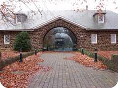 Belair Stable Museum - Things to Do - 2835 Belair Dr, Bowie, MD, 20715
