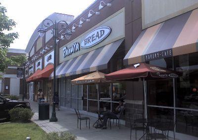 Panera Bread - Coffee/Quick Bites - 3931 Town Center Blvd, Bowie, MD, 20716