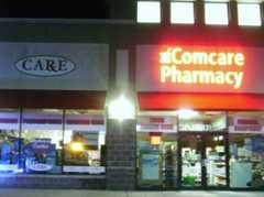 Comcare Pharmacy - Grocery/Pharmacy - 15485 Excelsior Dr, Bowie, MD, 20716-2208
