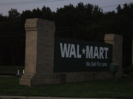 Wal-mart - Shopping - 3300 Crain Hwy, Bowie, MD, USA