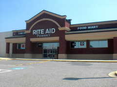 Rite Aid - Grocery/Pharmacy - 3250 Superior Ln, Bowie, MD, 20715