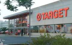 Target - Grocery/Pharmacy - 4600 Mitchellville Rd, Bowie, MD, USA