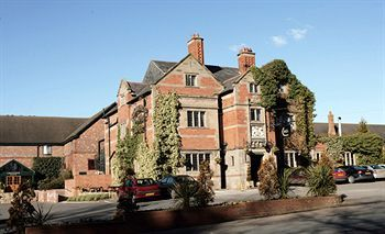 The Grosvenor Pulford Hotel &amp; Spa - Ceremony Sites - Wrexham Road, Pulford, Chester, Cheshire, United Kingdom