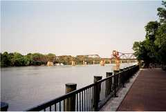 Riverwalk Augusta - Attraction - Augusta, GA, United States