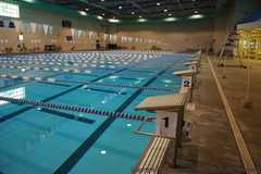 Augusta Aquatics Center - Recreation - 3157 Damascus Road, Augusta, GA, United States
