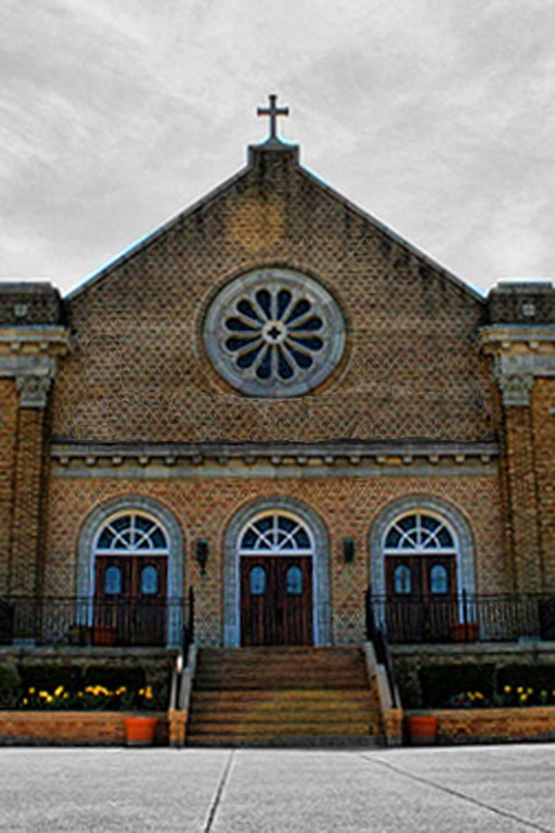Our Lady Of Perpetual Help Church - Ceremony Sites - 141 Navesink Avenue, Highlands, NJ, 07732, United States