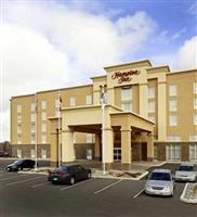 Hampton Inn Suites - Hotels/Accommodations - 2280 Regent St, Sudbury, ON, P3E
