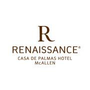 Renaissance Casa De Palmas Hotel - Hotels/Accommodations - 101 N. Main Street, McAllen, TX, United States