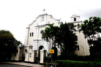 Church - Ceremony Sites - McKinley Rd, Makati City, NCR
