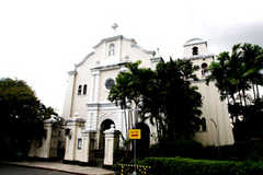Church - Ceremony - McKinley Rd, Makati City, NCR
