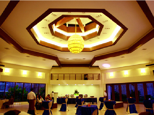 Blue Leaf - Reception Sites - 100 Park Ave., Fort Bonifacio Taguig, NCR, Philippines