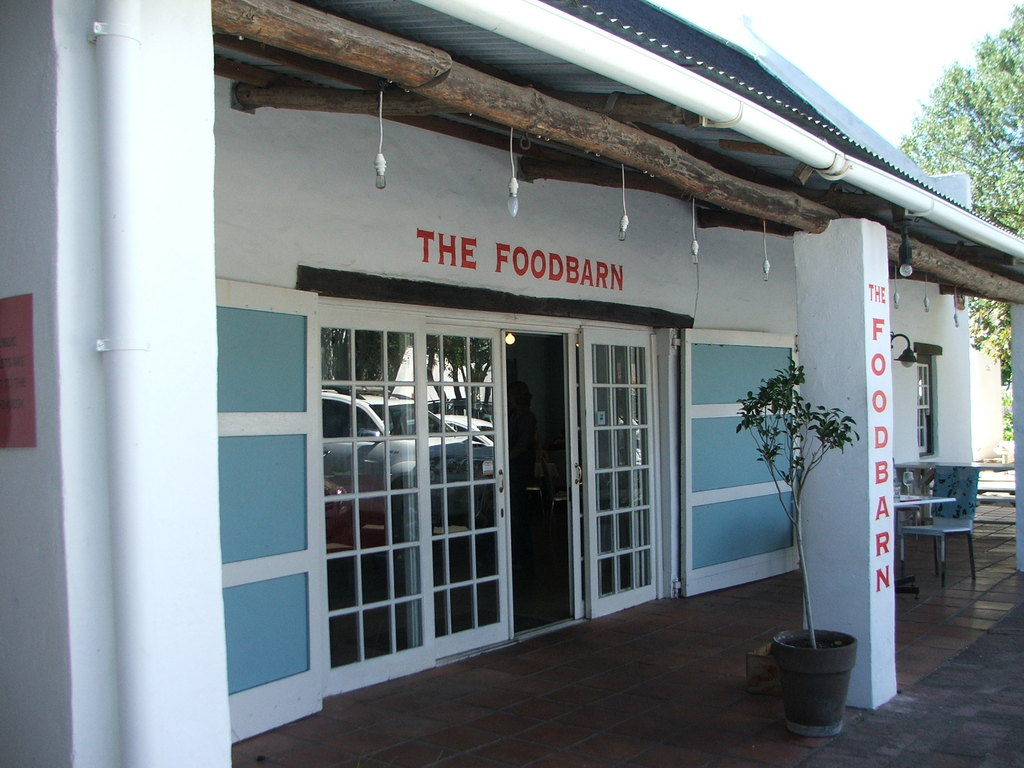 Wedding reception sites in mitchells plain cape town for Food barn noordhoek