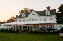 Inn At Warner Hall - Reception - 4750 Warner Hall Rd, Gloucester, VA, 23061, United States