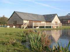 Sandhole Oak Barn - Reception - Manchester Road(A34), Hulme Walfield, Cheshire, CW12 2JH, UK