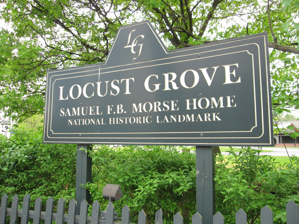 Locust Grove Historic Estate - Ceremony Sites, Reception Sites, Ceremony & Reception - 2683 S Rd, Poughkeepsie, NY, 12601