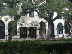 Vic's on the River - Restaurant - 26 E Bay St, Savannah, GA, 31401, US