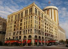 Pfister Hotel - Hotel - 424 E Wisconsin Ave, Milwaukee, WI, 53202