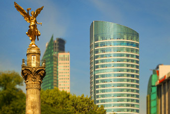 Hotel St. Regis Ciudad De México - Reception Sites - Paseo de La Reforma 439, Ciudad de México, Distrito Federal, Mexico