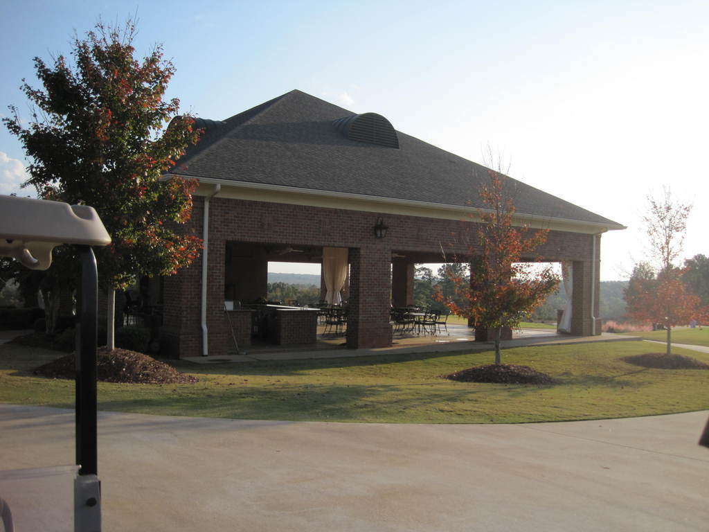 The Brickyard At Riverside - Ceremony Sites, Reception Sites - 6000 Wesleyan Dr N, Macon, GA, 31210