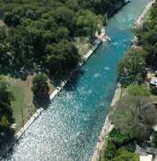 Barton Springs Pool - Outside Attraction - 2201 Barton Springs Rd, Austin, TX, USA