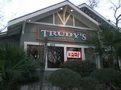 Trudy's North Star - Restaurant - 8820 Burnet Road, Austin, TX, United States