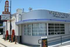 Threadgill's Restaurant - Restaurant - 6416 North Lamar Boulevard, Austin, TX, United States