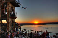 Oasis On Lake Travis - Restaurant - 6550 Comanche Trl, Austin, TX, United States