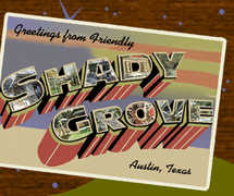 Shady Grove Cafe - Restaurant - 1624 Barton Springs Rd, Austin, TX, United States