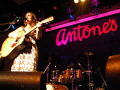 Antone's - Live Music - 213 West 5th Street, Austin, TX, United States