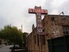 Stubbs BBQ Catering - Live Music - 801 Red River St, Austin, TX, United States