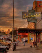 Continental Club - Live Music - 1315 S Congress Ave, Austin, TX, United States